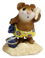 Wee Forest Folk M-179 Sea Sounds - Product Image