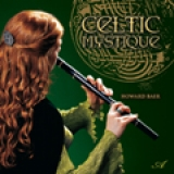 Celtic Mystique Music CD - Product Image