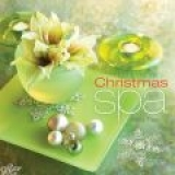 Christmas Spa Music CD - Product Image