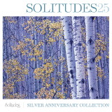 Solitudes 25: Anniversary Collection -  Two Disc Set Music CD & DVD - Product Image