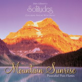 Mountain Sunrise Music CD - Product Image