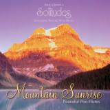 Mountain Sunrise Music CD - Product Image