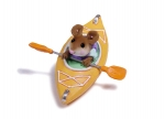 Wee Forest Folk MS-22 Drifting Along - Product Image