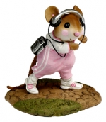 Wee Forest Folk MS-25 Walkmouse - Product Image