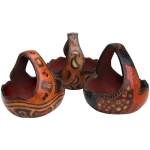 Gourd Basket - Contemporary Designs - Product Image