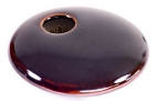 Ikebana - Black Mini Round - Product Image