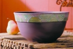 Bennington Blackberry Farmhouse Presentation Bowl - Product Image