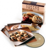 Music Cooks:  Coffee Treats - Muffins, Scones, Quick Breads - Product Image