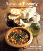 Flavors of Tuscany Cookbook - Product Image