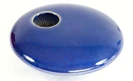 Ikebana- Blue Mini Round - Product Image