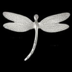 Dragonfly Pin-Pendant - Product Image