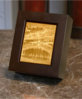 Sunrise Shadow Box - Product Image