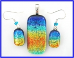 Sunset Dichroic Set - Product Image