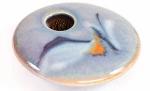 Ikebana- Purple Wave Mini Round - Product Image