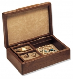 Heartwood Safari Jewelry Box - Product Image