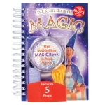 The Klutz Book of Magic - Product Image
