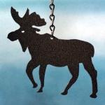 Moose Windcatcher - Product Image
