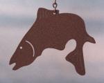 Fish Windcatcher - Product Image