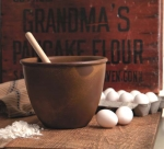 Bennington Grandma's Favorite Bowl Gift Set - Product Image