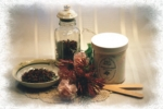 'Body Renewal' Shower Exfoliation Rub - Product Image