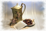 'Essence of Egypt' Tub Sachet - Product Image