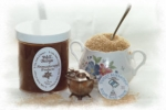 'Sweet Sensation' Sugar Body Scrub - Product Image