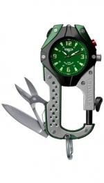 Dakota Knife Clip (Green) - Product Image
