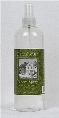 All-Natural Room & Linen Freshening Spray - Product Image