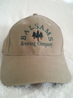Balsams Brewing Company Ball Cap - Product Image