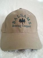 Balsams Brewing Company Ball Cap - Product Image