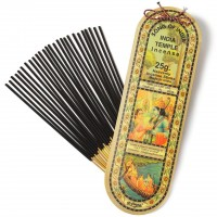 India Temple Incense - Product Image