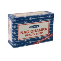 Nag Champa Beauty Soap - Product Image