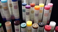 Reiki Energy Charged Candles - Product Image