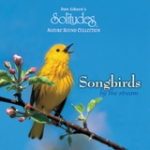 Songbirds by the Stream Music CD - Product Image