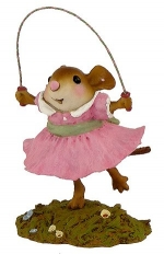 Wee Forest Folk M-409 Mabel, Mabel ... - Product Image