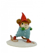 Wee Forest Folk TM-402 Mouse Tracks - Product Image